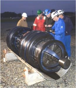 extreme flow pipeline pigs