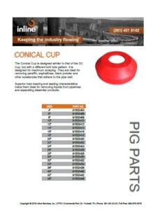 Conical Cup