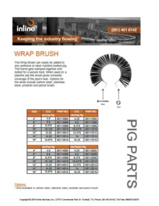 Wrap Brush
