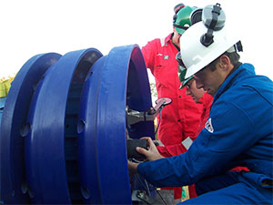 pipeline cleaning pig manufacturer