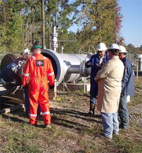 Pipeline Planning