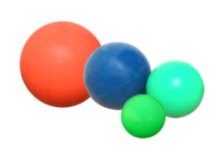 Group Image of Pipeline Spheres