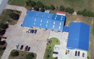 Inline Services Corporate Offices and Manufacturing Facility
