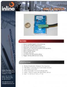 MPS2 Sensor