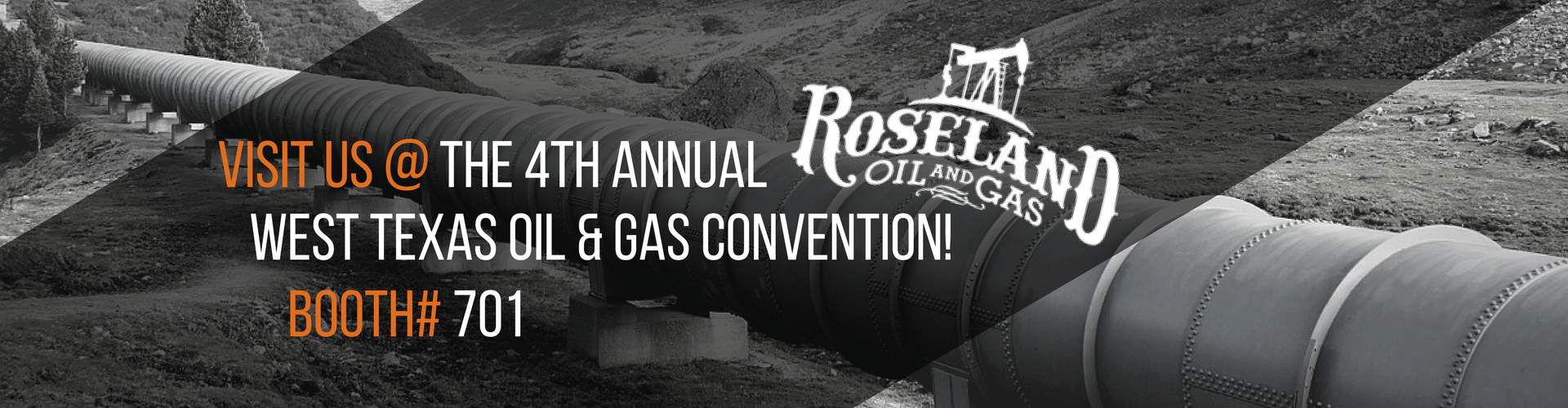 4th Annual West Texas Oil & Gas Conference