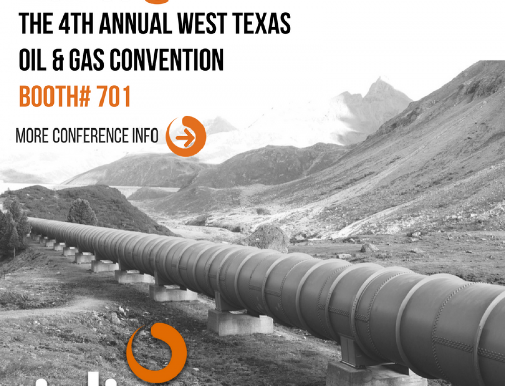 Inline Services Exhibiting at The West Texas Oil & Gas Show – Booth #701
