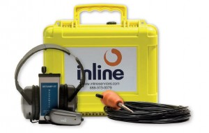 Inline Services Geophone