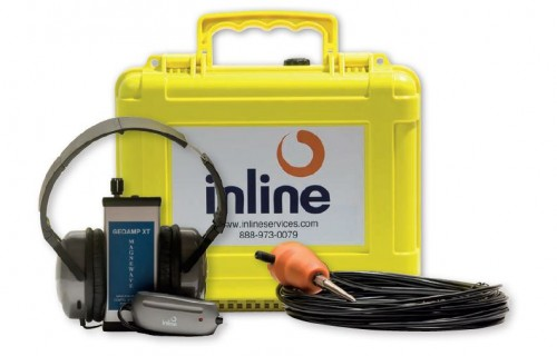 Geophone Kit