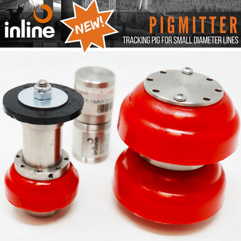 Pigmitter Transmitter Body Pig