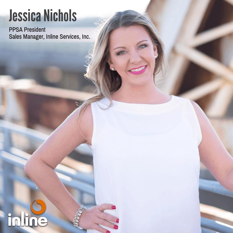 Jessica Nichols, Sales Manager