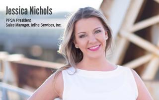 Jessica Nichols, Inline Sales Manager