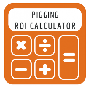 VIPRS Sanitary Pigging Systems - Hygienic Pig Tracking
