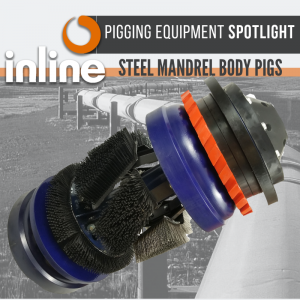Is a Mandrel Pig Right for Your Next Pigging Project
