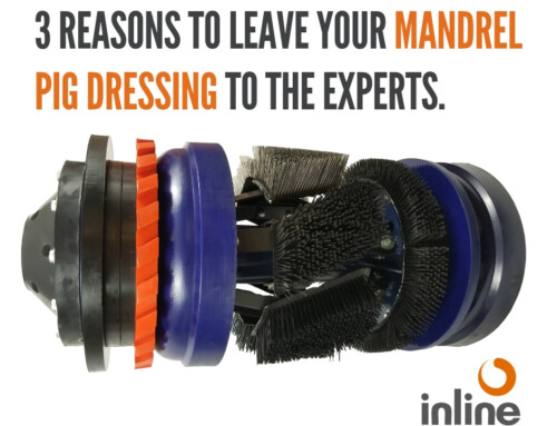 3 Reasons To Leave Your Mandrel Pig Dressing To The Experts