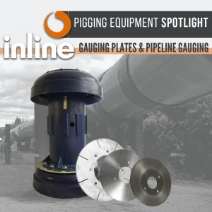 Gauge Plates & Pipeline Gauging