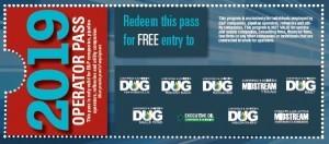 Midstream Texas 2019 Free Operator Pass