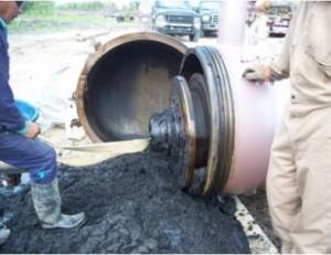 black powder pipeline prevention