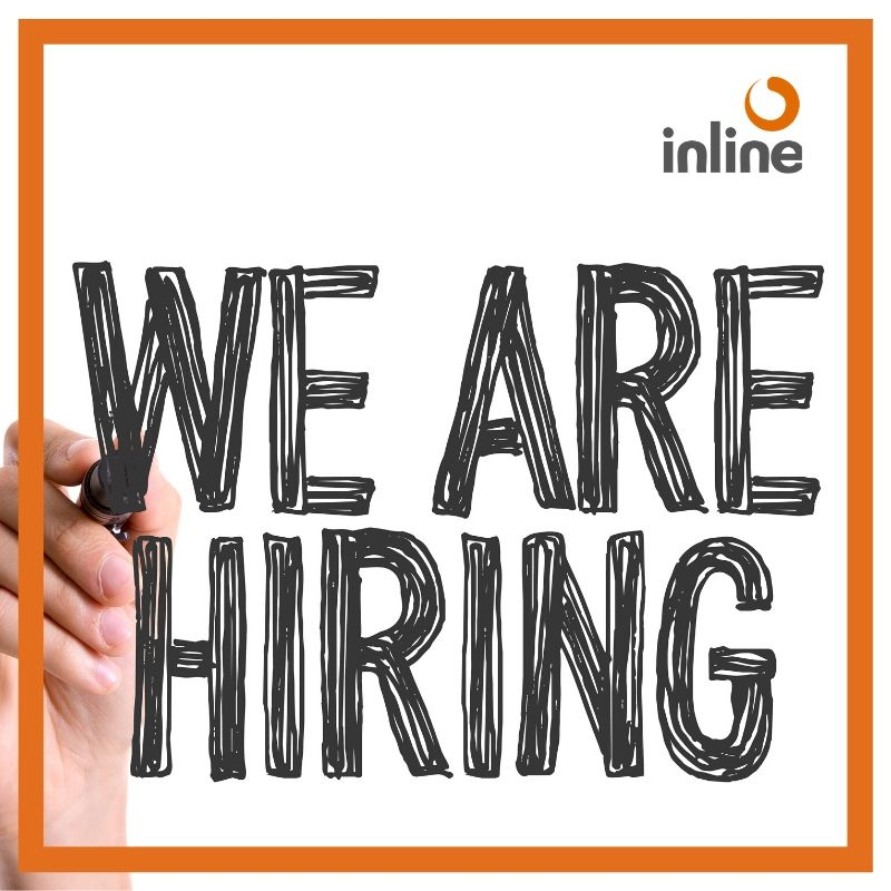Inline Services is Hiring!