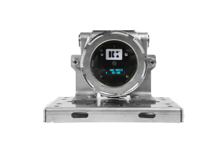 4003D Non-Intrusive Magnetic Pig Signaller