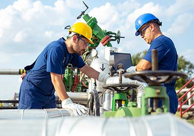 Operator Training & Qualification Services
